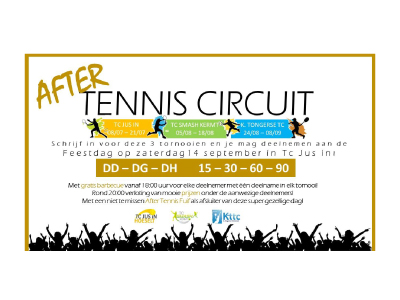 After Tennis Circuit