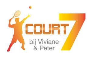 Clubhuis 'Court 7'