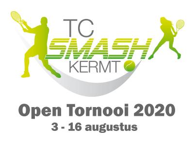 Open Tornooi 2021
