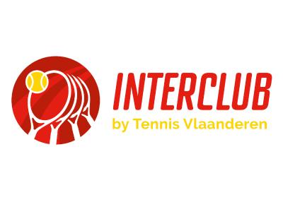 Inschrijven Interclub 2021