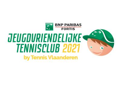 Jeugdvriendelijke Tennisclub 2021
