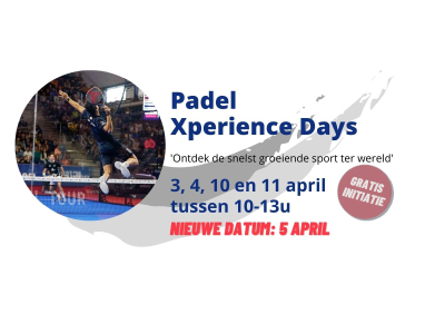 Padel Xperience Days