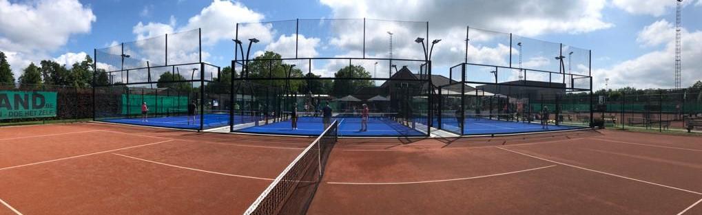Smash Kermt - Tennis & Padel